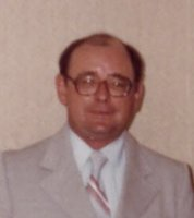 "Richard ""Dick"" Kenneth Lamourie"